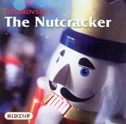 London Symphony Orchestra - Tchaikovsky's the Nutcracker