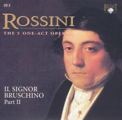 Marcello Viotti - Rossini: Il Signor Bruschino, Part II