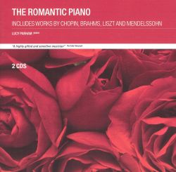 Lucy Parham - The Romantic Piano