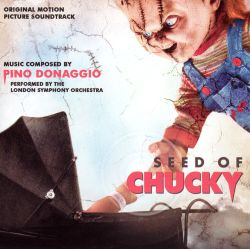 Pino Donaggio - Seed of Chucky [Original Motion Picture Soundtrack]