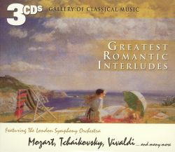 London Symphony Orchestra - Gallery of Classical Music: Greatest Romantic Interludes