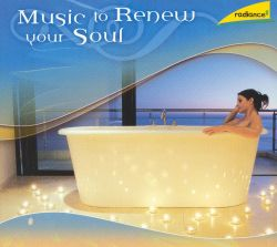 Hanspeter Gmür - Music to Renew Your Soul