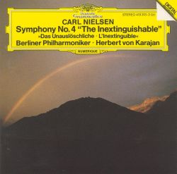 "Carl Nielsen: Symphony No. 4 ""The Inextinguishable"""