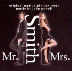 John Powell - Mr. & Mrs. Smith [Original Motion Picture Score]
