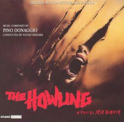 The Howling [Original Motion Picture Soundtrack]