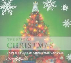 101 Strings - The Best of Christmas [Includes Candles]