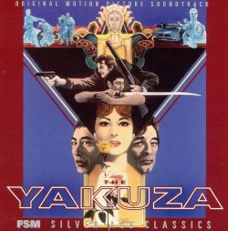 The Yakuza [Original Motion Picture Soundtrack]