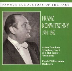 Famous Conductors of the Past: Franz Konwitschny