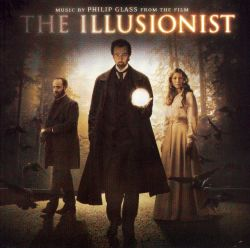 The Illusionist [Original Motion Picture Soundtrack]