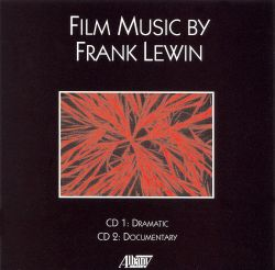 Film Music by Frank Lewin