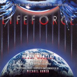 Lifeforce [Original Score]
