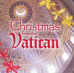 New Hope Choir - Christmas from the Vatican