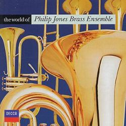 World of the Philip Jones Brass Ensemble