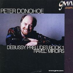 Debussy: Preludes Book 1; Ravel: Miroirs