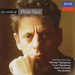 The World of Philip Glass