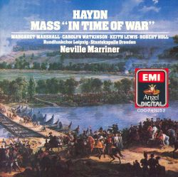 """Haydn: Mass """"In Time of War"""""""