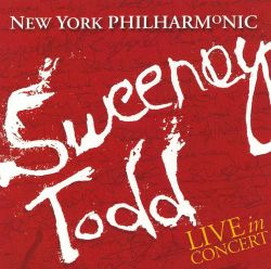 Sweeney Todd [Live at the New York Philharmonic]
