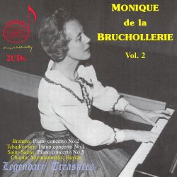 Monique de la Bruchollerie - Monique de la Bruchollerie, Vol. 2
