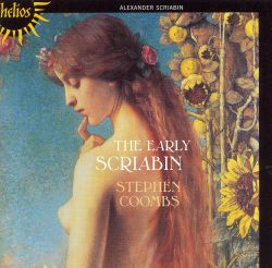 The Early Scriabin