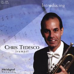 Chris Tedesco - Introducing Chris Tedesco