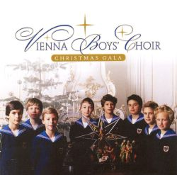 Vienna Boys Choir Christmas.Christmas Gala Vienna Boys Choir Songs Reviews