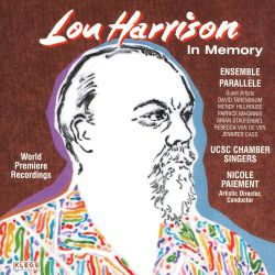 Lou Harrison: In Memory