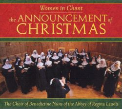 The Announcement of Christmas
