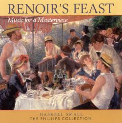 Renoir's Feast: Music for a Masterpiece