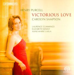 Carolyn Sampson - Purcell: Victorious Love