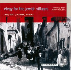 Elegy for the Jewish Villages