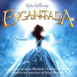 Alan Menken - Encantada [Original Soundtrack]
