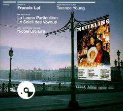 Mayerling [Original Soundtrack]