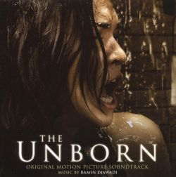 The Unborn [Original Motion Picture Score]