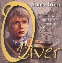 1994 Studio Cast - Songs from Oliver