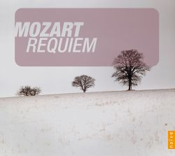 Christoph Spering - Mozart: Requiem (The Süssmayr Version and the Original Unfinished Version)