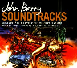 John Barry - John Barry Soundtracks