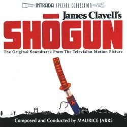 Shogun [Original Television Soundtrack]