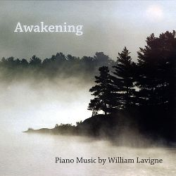 William Lavigne - Awakening