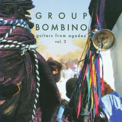 Music from Niger: Guitars from Agadez, Vol. 2