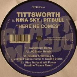 Tittsworth - Here He Comes