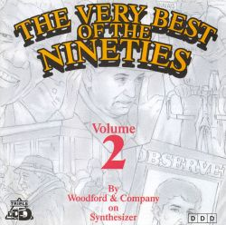 Very Best of the Nineties, Vol. 2