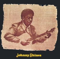 Johnny Shines [Hightone]