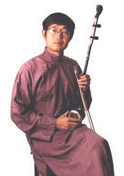 Traditional Chinese Music Artists | AllMusic