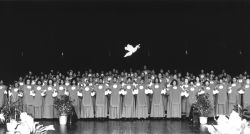 The Mississippi Mass Choir