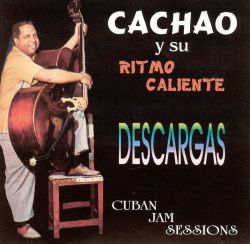 Descargas: Cuban Jam Sessions