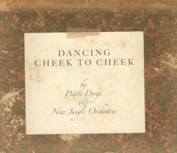 Dancing Cheek to Cheek