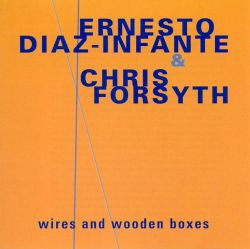 Wires & Wooden Boxes