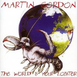 The World Is Your Lobster