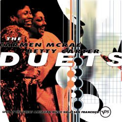 The Duets: Live at the Great American Music Hall, San Francisco