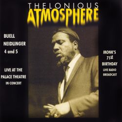 Thelonious Atmosphere
